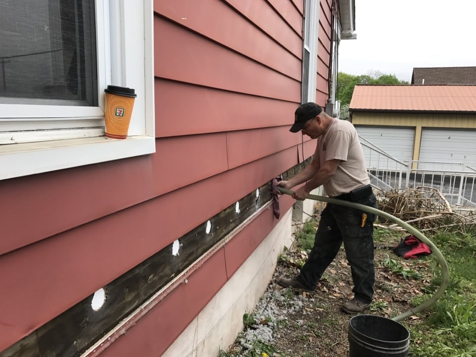 3 Ways To Insulate Siding And Reduce Home Energy Loss