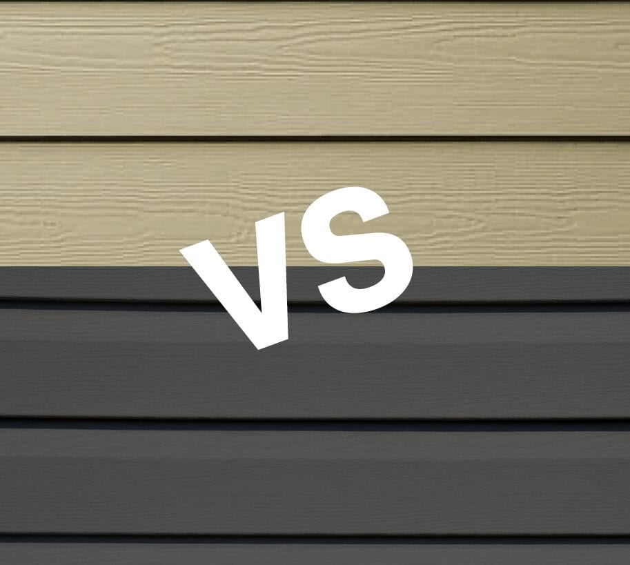 The 5 Biggest Problems with Fiber Cement Siding