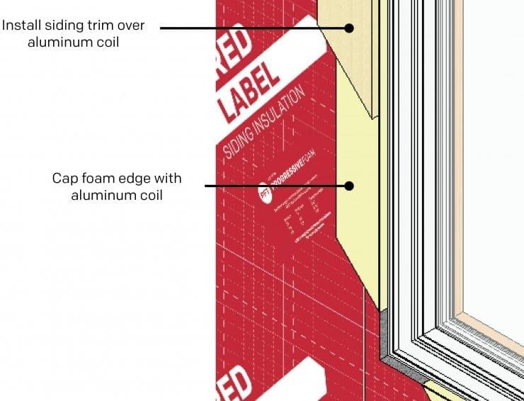 Insulation Coil Cap V2