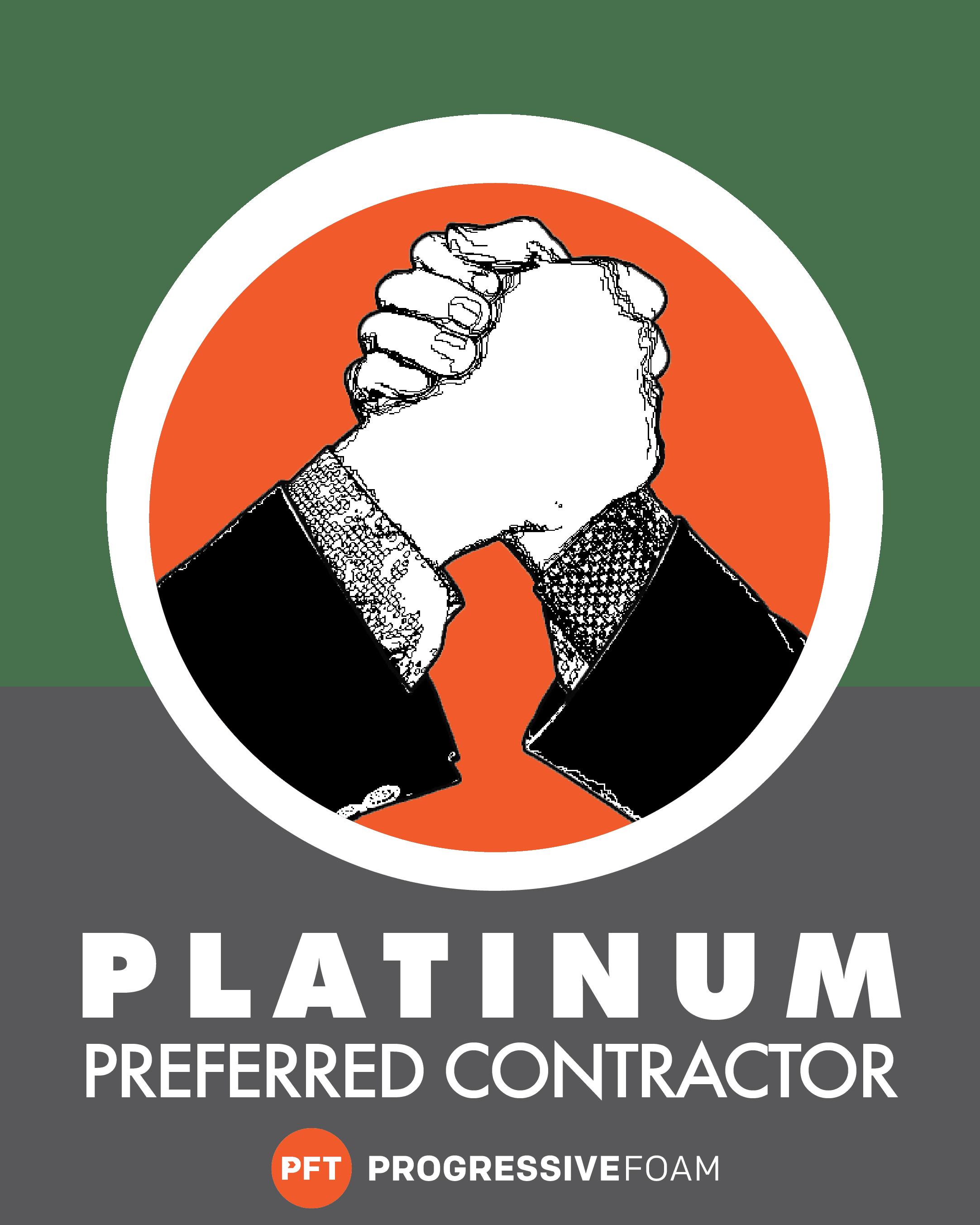 Find A Contractor Progressive Foam Technologies
