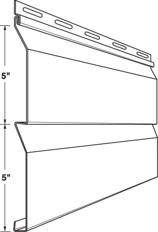 Vinyl Siding Profiles A Design Guide
