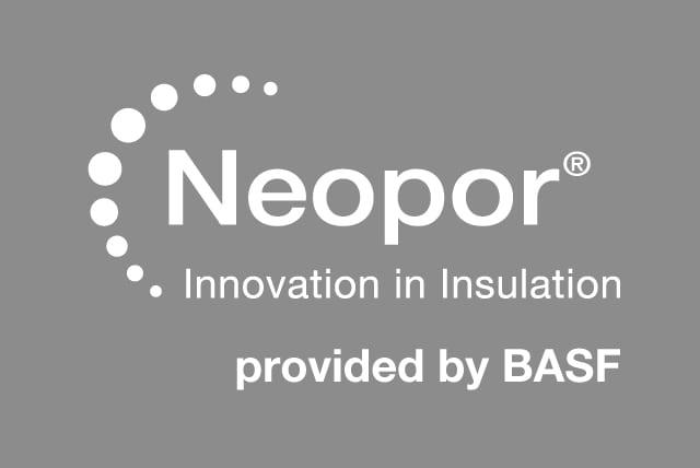 Neopor-Anwendungsbroschüre:-Wanddämmung
