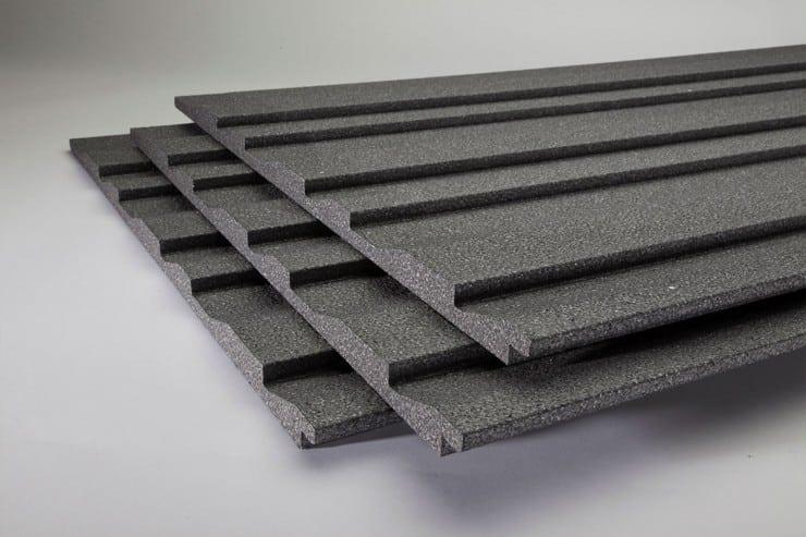 Insulated Vinyl Siding Progressive Foam Technologies